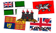 Other British Flags